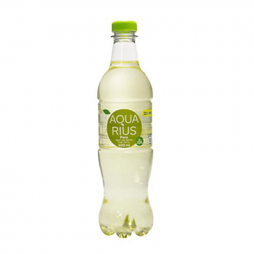 Jugo Aquarius PERA x 600 ml