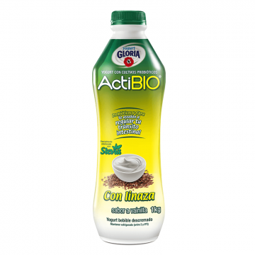 Yogurt Actibio Gloria Sabor...