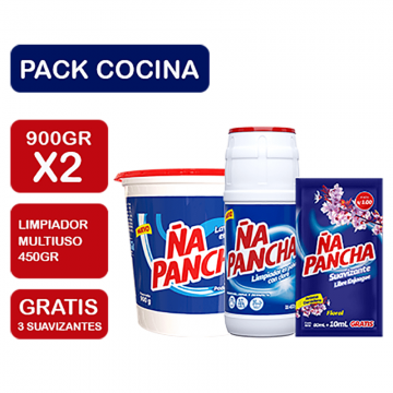 Pack Cocina 2 (2...