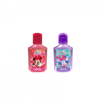 Alcohol Gel MINNIE x 59 ml