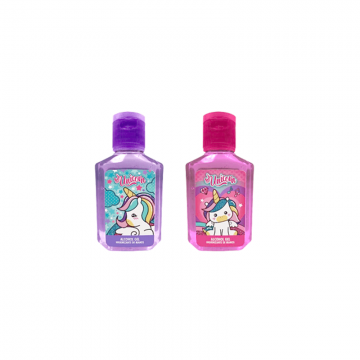 Alcohol Gel UNICORNIO x 59 ml