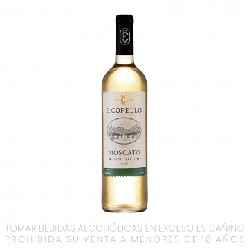 Copello - Vino Blanco...