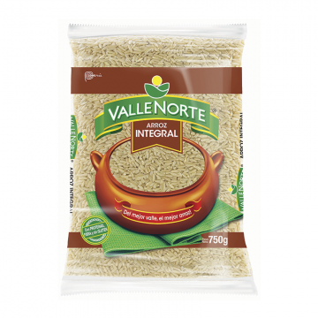 Arroz Integral Valle Norte...