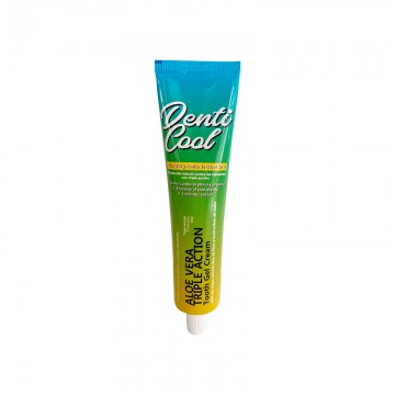 Pasta Dental Denticool Aloe...