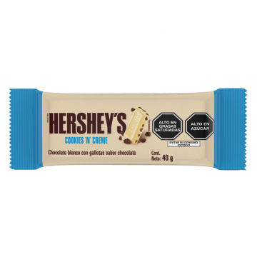 Chocolate Hershey's Tab...