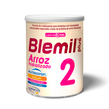 BLEMIL PLUS 2 Arroz...