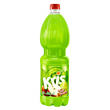 Fruit Punch Pera Kiwi...