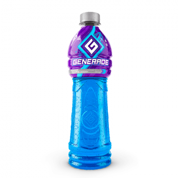Generade Blueberry x 500 ml