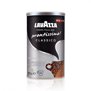 Cafe Lavazza Prontissimo...
